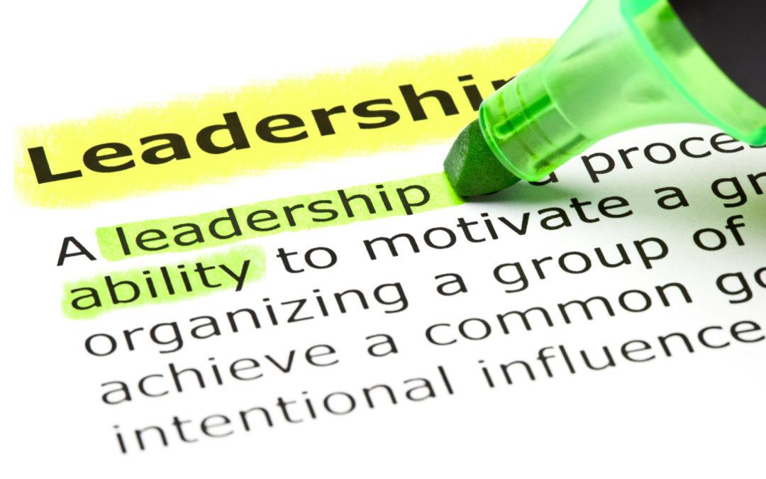 Le Abilità del Nuovo Leader