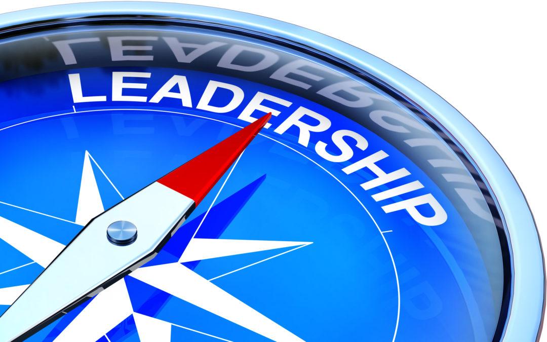 Leadership e Livelli di Cambiamento