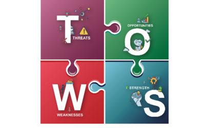 Valuta le minacce e ottimizza le opportunità