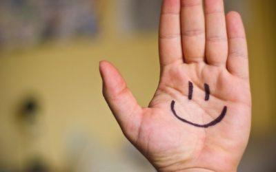 I vantaggi della felicità nel business