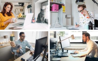 Smart work o tutti in ufficio?