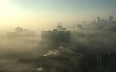 L'inquinamento influenza l'intelligenza
