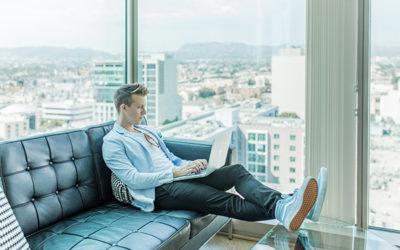 Smart Working Vs. Remote Working