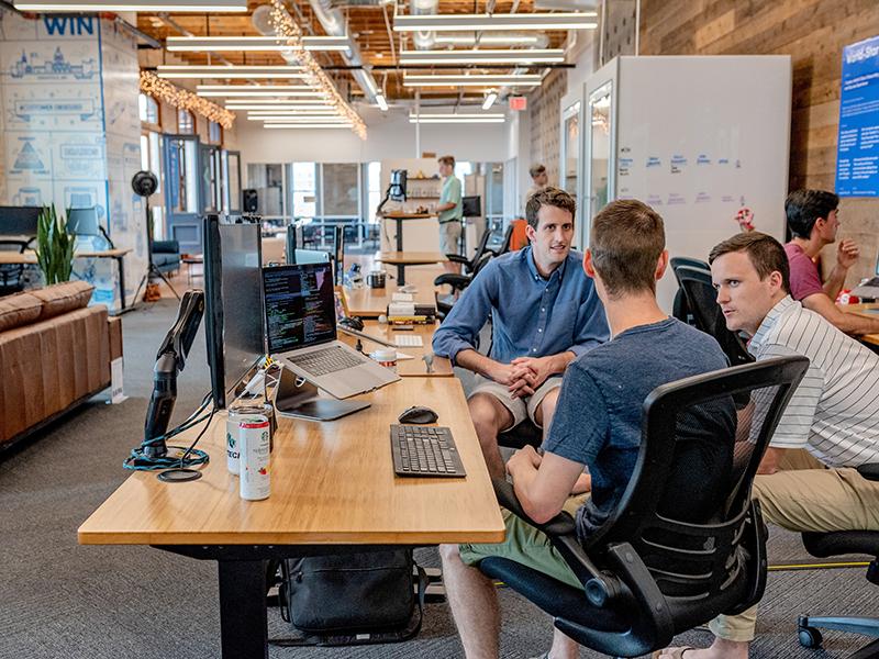 Come costruire team efficaci e coesi