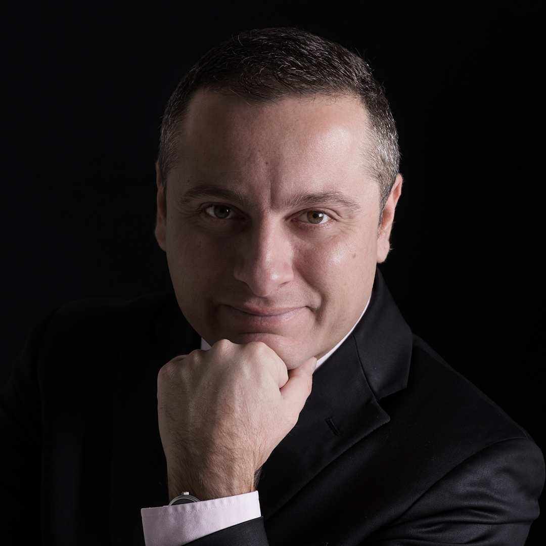 Luca Andrea Talamonti
