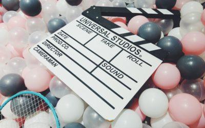 Diventa il regista consapevole del film della tua vita