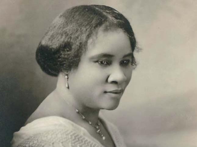 La prima imprenditrice donna e di colore