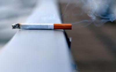 Il fumo influenza le capacità cognitive